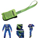 Anti - trauma strap